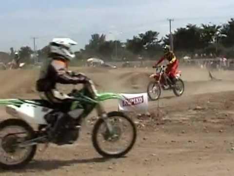 Talisay City Cebu Motocross Beginners