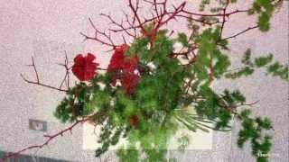 ИСКУССТВО ИКЕБАНЫ.. - ИСКУССТВО ИКЕБАНЫ.. Дословно икэбана — это «цветы, которые живут». В европейском искусстве составлением...