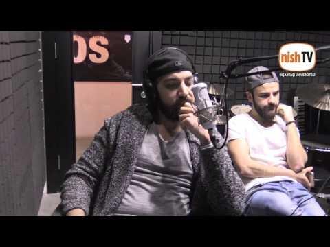 Server Uraz (Pit10) - Radio Nish Yayını