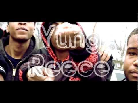 D-Will - 100% Real feat. Yung Reece [Official Music Video]