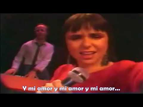 Scandal Patty Smyth - Goodbye To You (Adios A Ti) SUBTÍTULOS En Español