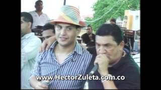 Mi Hermano Y Yo (Vivo) - Poncho y Hector Zuleta & Luis Jose Villa