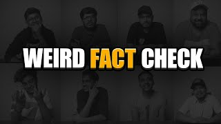 WEIRD FACT CHECK IN S8UL GAMING HOUSE 2.0
