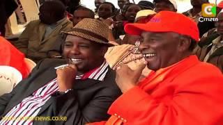 Ntimama Dismisses Ruto Over Politics of Age