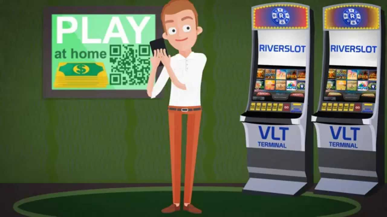 Review VLT/KIOSK software by RiverSweeps