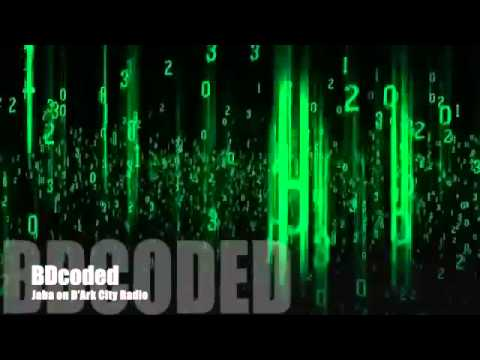 BDcoded - Babylon System - Show 3 - Darkcity Radio Monday 15th April 2013