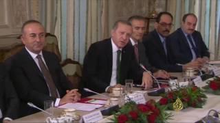 هل سيؤثر الانقلاب الفاشل على علاقات أنقرة وواشنطن؟