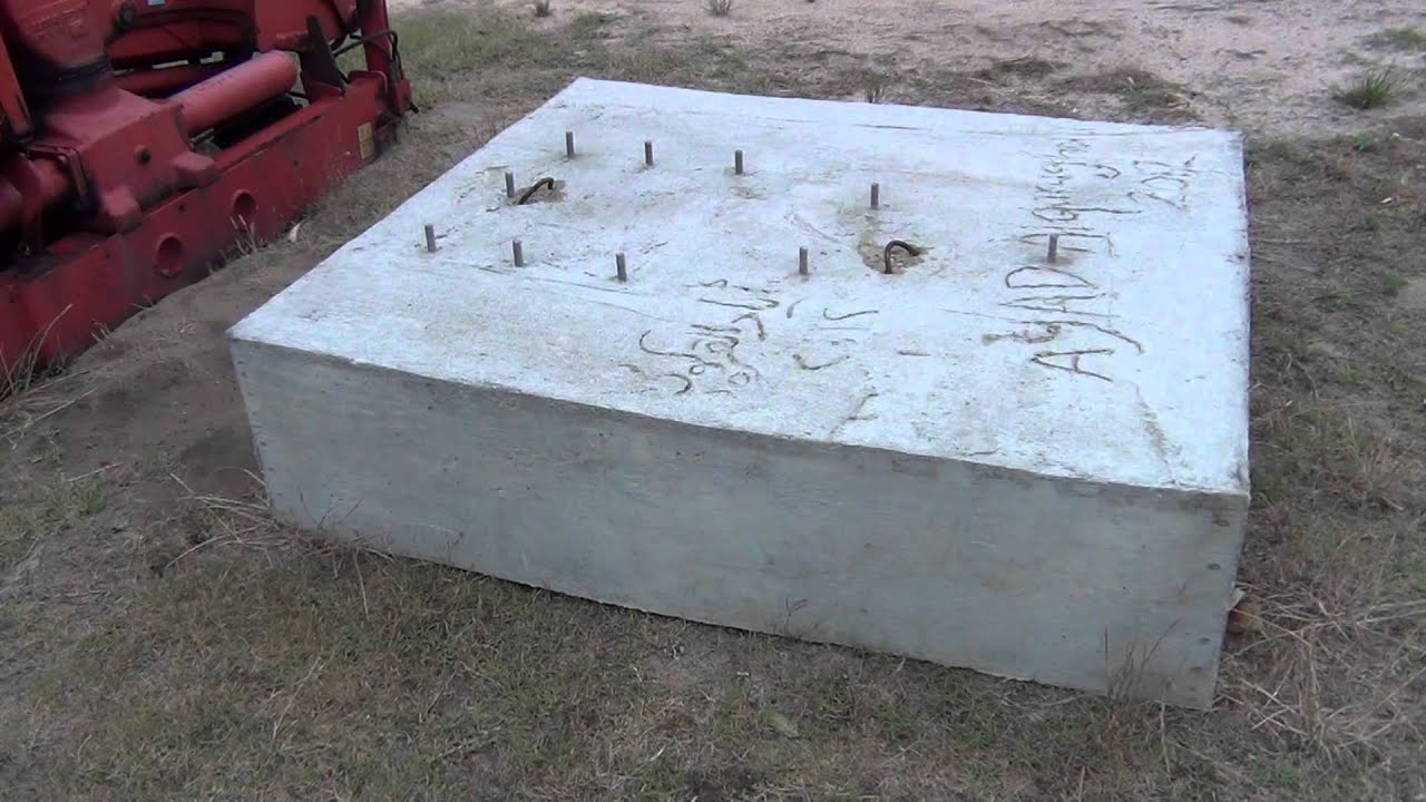 2 ton concrete block what am i gonna do now xd youtube 2 ton concrete block what am i gonna do now xd sciox Images