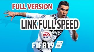 FIFA 2019 PC FULL VERSION