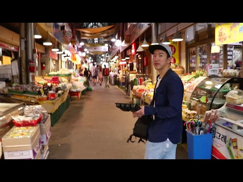 A Day In Seoul With $10 [Seoul City Vibes EP.30]
