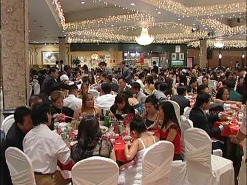 Super Side Wedding Banquet Ruby Chinese Restaurant Toronto