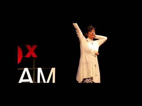Conexión endorfinas. | Alejandra Zuccoli | TEDxUNSAM