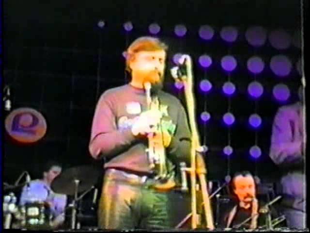 The North Padwa Jazz Band - Zlota Tarka 1985.mp4