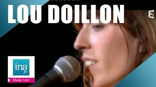 "Lou Doillon ""Devil or angel"" (live officiel) 