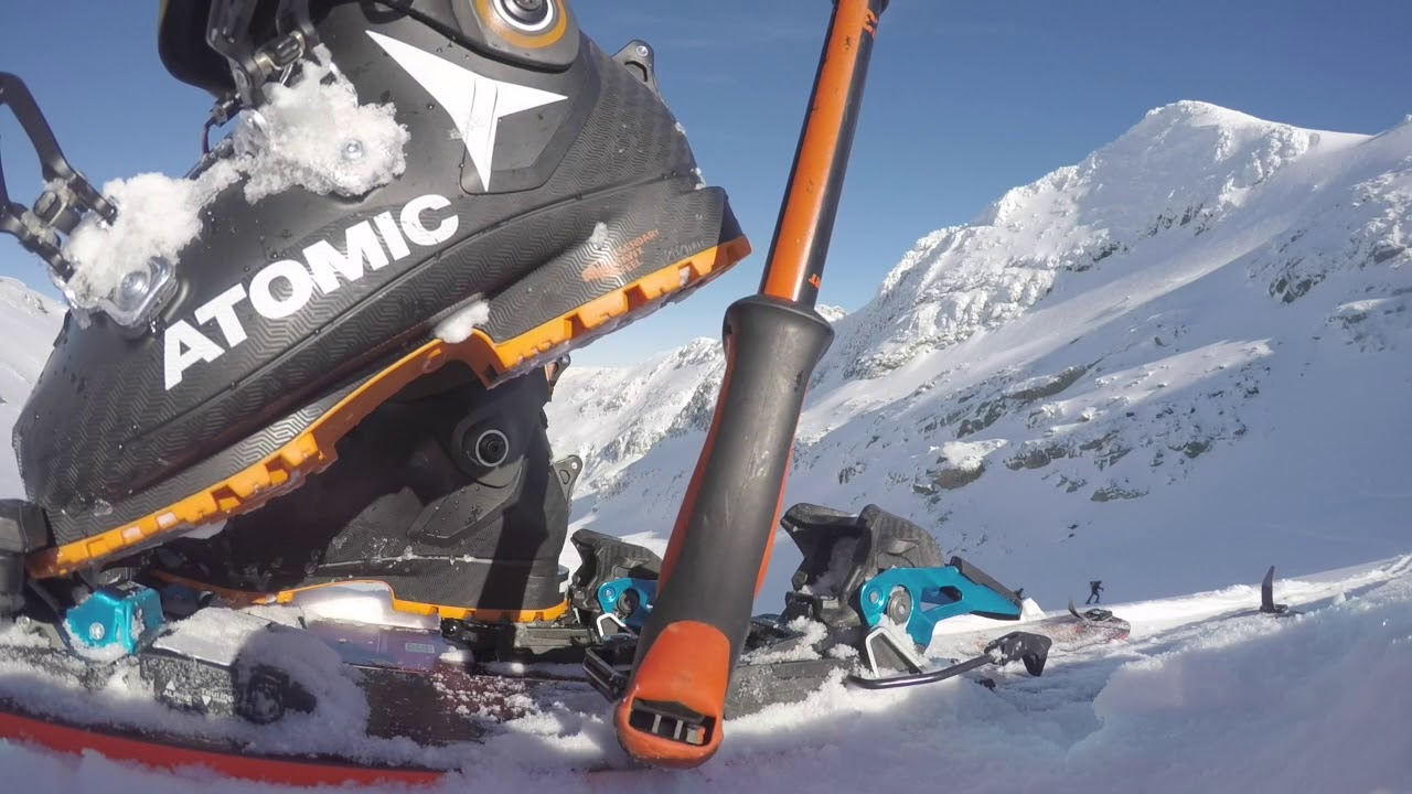 Salomon SHIFT Binding Review: 3 Days, 3 Ways - Doglotion com