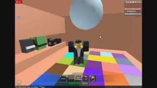 DASHER761's ROBLOX Victory Dance