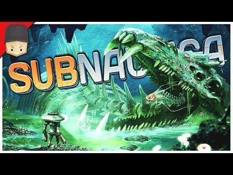 SUBNAUTICA - THE LOST RIVER! : Ep.17 (Subnautica Full Release)
