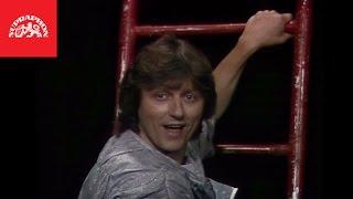 """Václav Neckář - Stroj času (DVD """"Planetárium"""")"""
