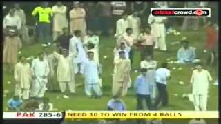 Pakistan VS West Indies 2008 (UAE) All 3 ODIs