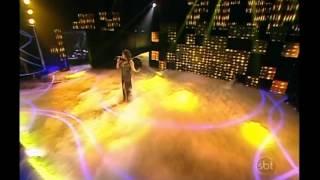 Máquina da Fama (16/11/13) - Vanessa Ferr como cover de Mariah Carey