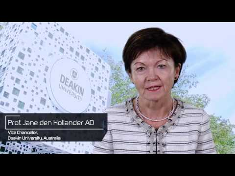 TERI Deakin Nanobiotechnology Centre (TDNBC) Launch Overview