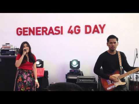 Bersinar Oleh Raisa @Sumarecon Mall Bekasi