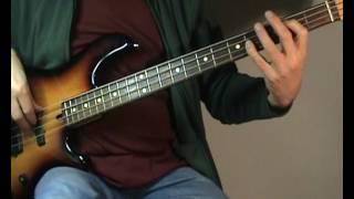 Baixar Bobby Helms - Jingle Bell Rock - Bass Cover