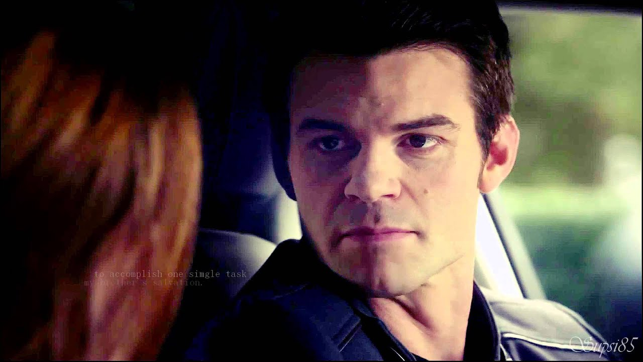Elijah Mikaelson [The ...