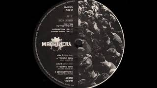 And One - Techno Man (Club Mix) (A)