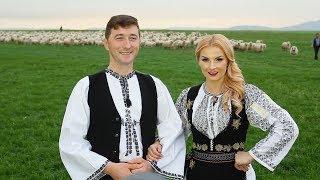 Lena Miclaus si Doinel Handorean  - Din neam de ciobani venim - Colaj jiene