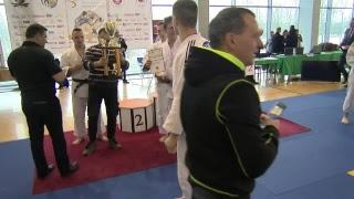 DMP Juniorek i Juniorów -  Bytom 18-03-2018 Tatami 2