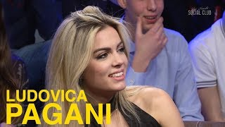 TOP CLUB | Ludovica Pagani