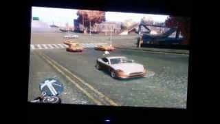 GTA IV Hidden Cars And Stuff