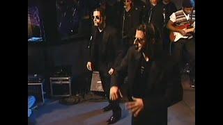 "The Jesus Twins Perform ""Feel My Ubiquity"" 2-25-1997"