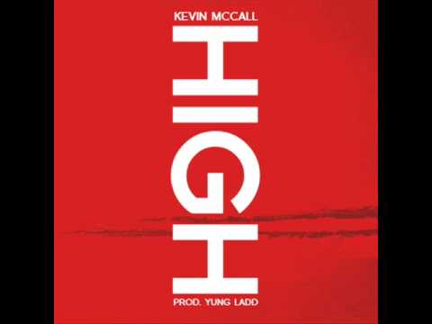 Kevin McCall Ft. Tank- High [Instrumental]