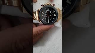 52a2168abaf Relógio Masculino Original Am..