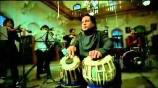 Tanha Tanha Raaton Mein   Faraz   Music Video