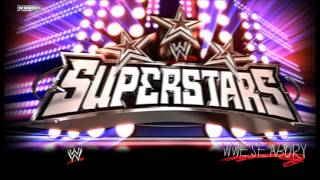 WWE New Day Coming (WWE Superstars) New Theme Song 2013