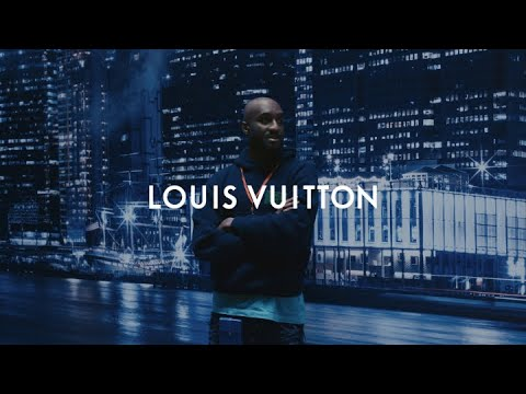 Behind-the-Scenes at Virgil Abloh's Louis Vuitton Men's Fall-Winter 2019 Show