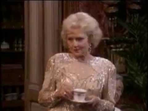 Golden Girls - Murder Mystery Weekend