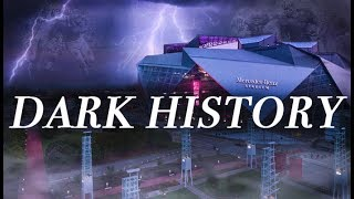 The DARK HISTORY of the SUPER BOWL | reallygraceful