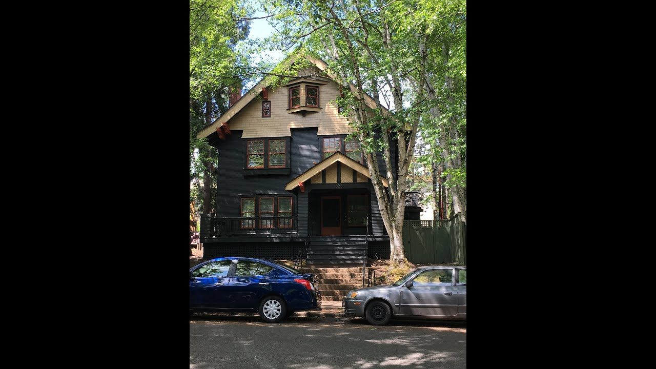 Apartment for Rent in Portland 1BR/1BA by Uptown ...