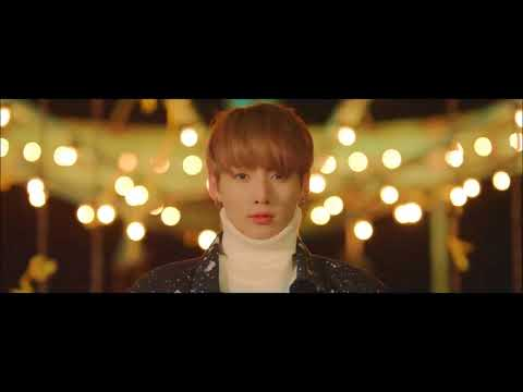 2U - Jungkook of BTS(방탄소년단  정국) Cover MV