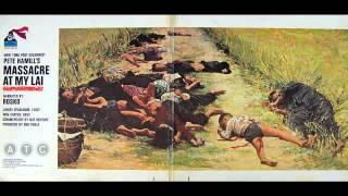Pete Hamill's: Massacra At My Lai. 1969.
