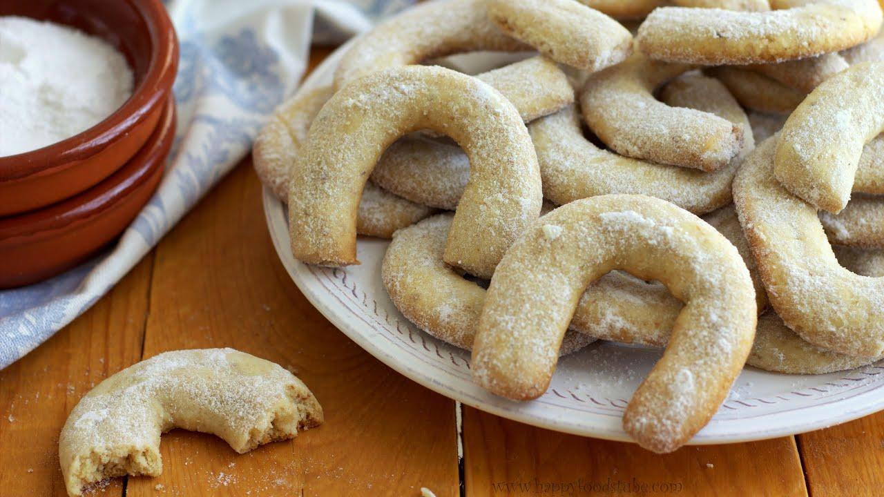 Cookies walnuts recipe