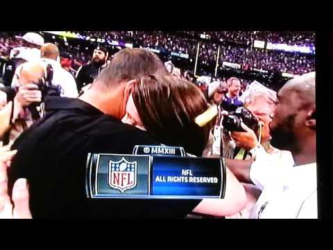 Super Bowl XLVII Post Game Celebration Part I