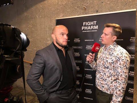 Ilir Latifi previews his fight against Corey Anderson at UFC 223