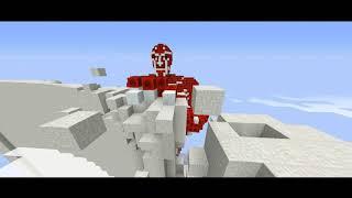 Shingeki no Kyojin Minecraft | Zetacraft | by: Zeta