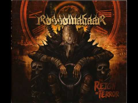 Rossomahaar  The Reign Of Terror Full Album