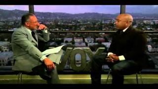 Jay Abraham interviews Daymond John from Shark Tank